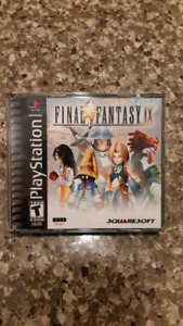 Ps1 Final Fantasy IX (9)