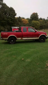 2000 Ford F-150 XLT Pickup Truck NOW $1700 for