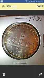 Silver door coin $20.00