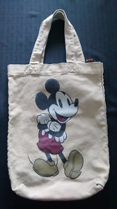 Sac en tissus Mickey Mouse