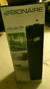 Bionaire Airbutler Air Cleaner