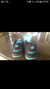 Boys Heely shoes
