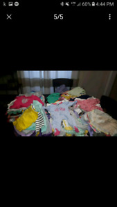 6-18 month girl clothes