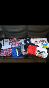 Boy clothing