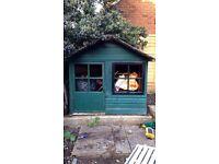 Wendy house £35