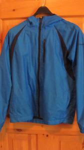 Columbia Rain Jacket (Boys Large)**NEW PRICE**