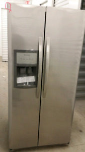 Frigidaire Refrigerator & Microwave oven  (delivery included )