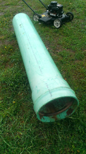 "12"" water pipe"