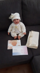 Bébé réel collection