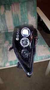 Halo Projector Headlights For 2005 Honda Accord  Belleville Belleville Area image 1