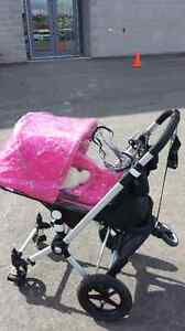 Bugaboo Chameleon with extras.