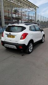 Brand NEW Vauxhall Mokka for sale !