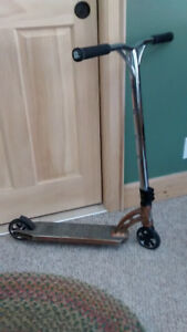 (MGP) Madd Gear VX6 Team Scooter LE Copper FOR SALE