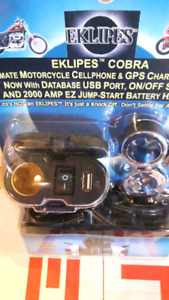Cell phone or GPS charger