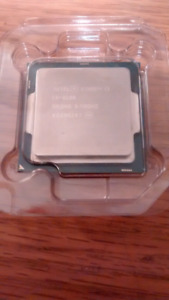 i3 6100 / 2c4t 3.7ghz / Pick-up Only