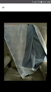 Nursing Cover, Carseat Cover & Scarf
