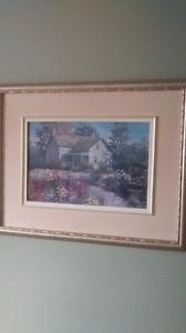Kierstead painting