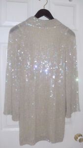 Designer , NEW -Marciano dress (size XS) , tag still attached ov