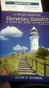 Elementary Statistics - A Step by Step Approach 7th Ed - Bluman