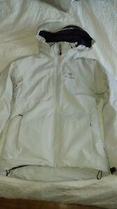 Arcteryx Manteau d'hiver pour femme