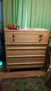 Gibbard Dresser Buy And Sell Furniture In Ontario