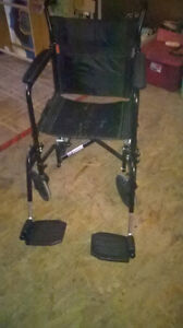 wheel chair like new