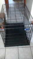 Dog kennel 75obo