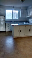 2 bdroom apartment for sublet