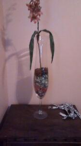 Vase a fleurs