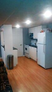 très grand 4 1/2 appartement à louer