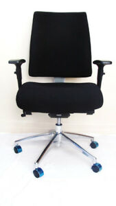 Office Chairs, Chaises de Bureau