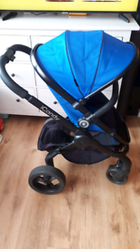 Icandy peach buggy pushchair stroller