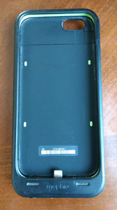 iPhone 6 Mophie Juice Pack
