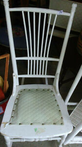 Chairs for your Painting projects Kitchener / Waterloo Kitchener Area image 6