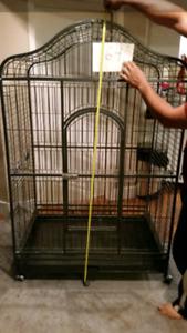 huge cage for sale