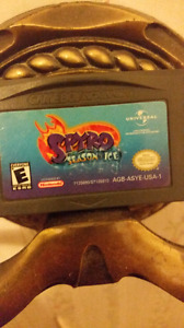 SPYRO season of ice