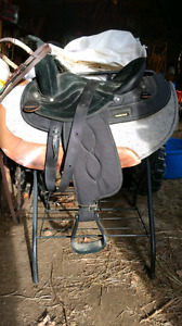 Saddle package for sale!