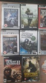 Classic war pc games