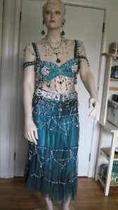 costume belly dancing West Island Greater Montréal image 10