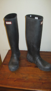 Hunter Water proof Women's Boots