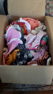 Baby girl bundle 6- 12 mos
