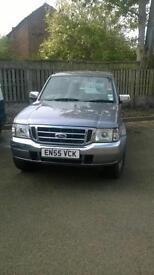 Ford Ranger 2.5TDdi Crewcab 4x4 Pickup XLT Double Cab *No VAT*