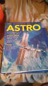 Astronomy textbook Cambridge Kitchener Area image 1