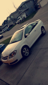 2009 Chevy Cobalt Coupe w/ Aftermarket audio system