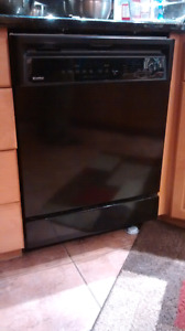 Kenmore dishwasher **for parts**
