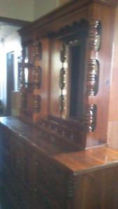 Bureau pour meuble chambre à coucher