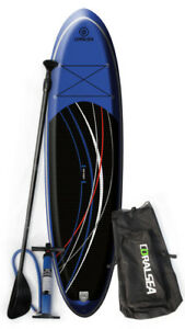 SPRING SALE! UP TO 40% OFF INFLATABLE PADDLEBOARDS& KAYAKS!