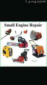 Small engine repairs Prince George British Columbia image 1
