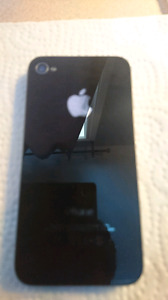 Immaculate IPhone 4s Black