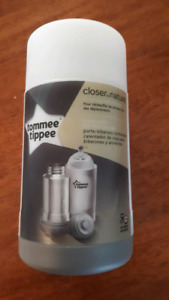Tommee Tippee thermos / bottle warmer